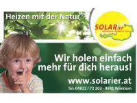 SOLARier Energiezentrum Winklern