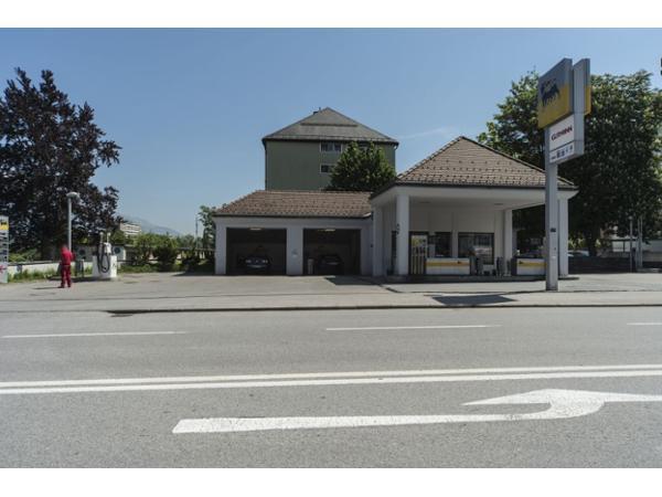Vorschau - Foto 1 von ENI-GUTMANN Tankstelle
