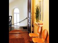 Eingangsbereich - Psychologische Praxis