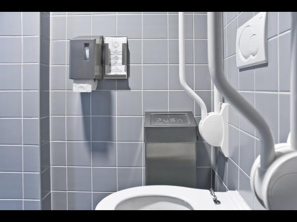 Stangl Betriebshygiene WC-Ausstattung