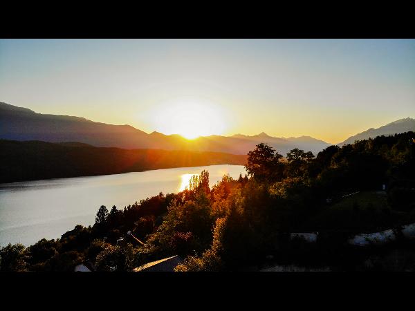 Projekt see|hen - Ihr Logenplatz mit Blick auf den Millstätter See