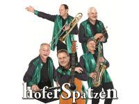 Hofer Spatzen - Modern