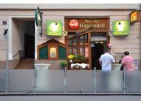 Bier-Pub Heuriger Hasenstall