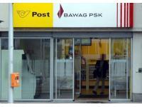 BAWAG PSK Filiale