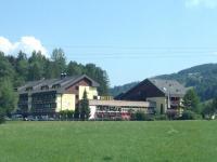 Landhotel Oberwengerhof/Stefansbergalm