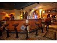 BINIs Tapas & Wine Bar