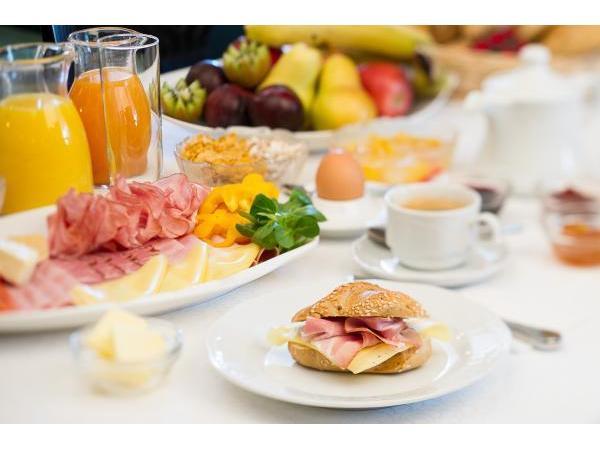 Vorschau - Frühstück