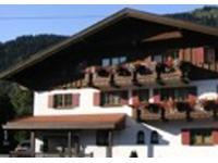Appartements mit Komfort auf der Sonnenseite des Tannheimer Tales -Landhaus Stocka - Nordseite