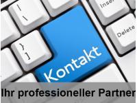 Wir sind Ihr professioneller Partner