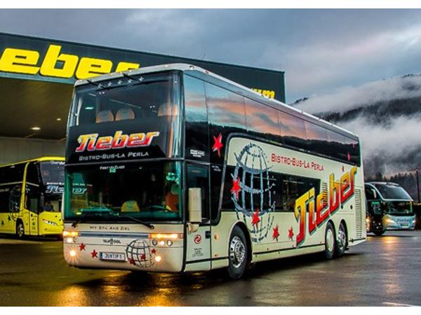 Tieber Gmbh Reisebüro Und Autobusunternehmen 8750 Judenburg