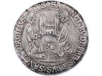 Salzburg Münze