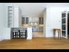 Thumbnail - Küche mit Rahmenfronten