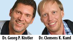 K2 Zahnärzte Dr.Köstler - Dr.Kaml