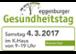 Vortrag über Zahnimplantate am Sa,4.3.,19.00h  in Eggenburg!