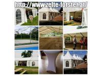Forster Zelte & Planen