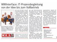 IT- und Softwareberatung; ERP-Auswahlberatung in Salzburg