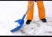 Haben Sie schon einen Winterdienst?