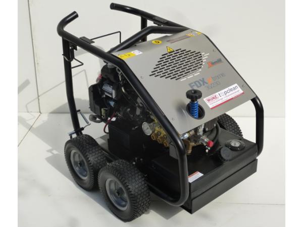 Vorschau - HD-Reiniger mit Benzinmotor