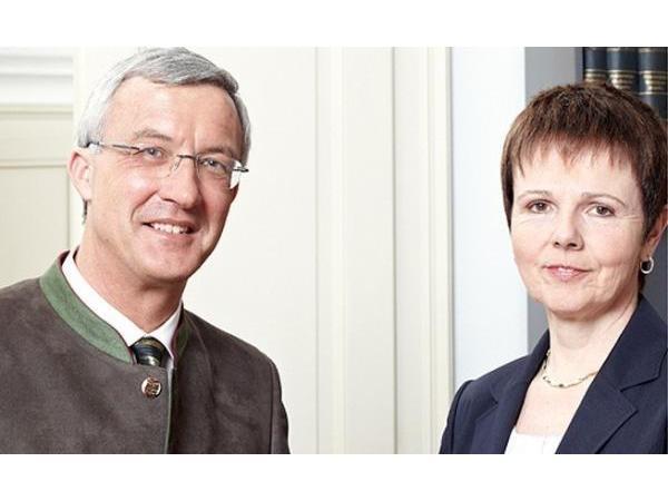 Vorschau - Dr. Franz und Dr. Susanne Unterasinger