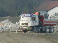 Baggerungen & Transporte Schäfer GmbH