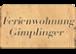 Herzlich Willkommen bei Familie Gimplinger!