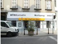 Möbelstudio Wolfgang Hnat