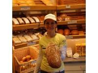 Bäckermeisterin Birgit Pristauz