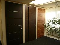 Türen Showroom 3