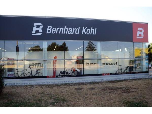 Bernhard Kohl – Fahrrad & Fitness