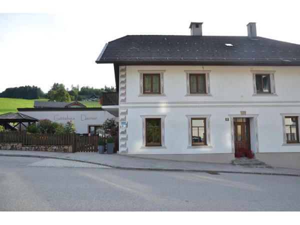 Vorschau - Foto 1 von Gästehaus Daurer