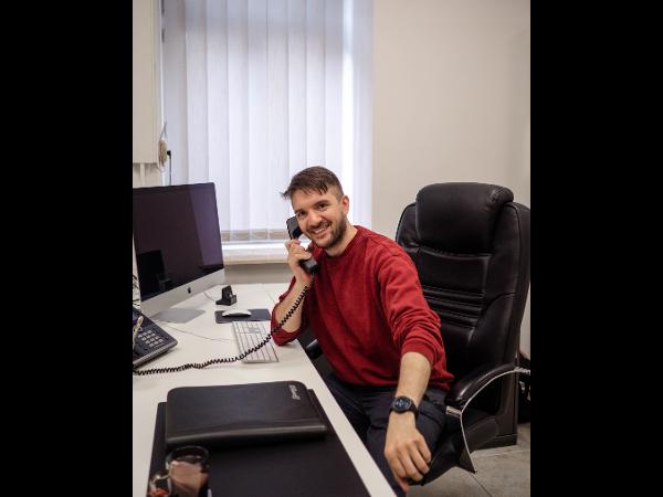 Vorschau - Elektromeister/Geschäftsführer - Foto von KPopp