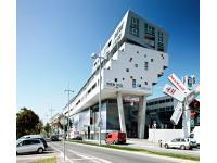 Projekt: EKZ Riverside Wien Liesing