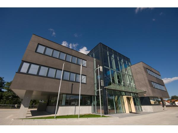 Vorschau - Firmenzentrale in Ober-Grafendorf