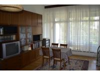 Apartment Aulissen Wohnzimmer