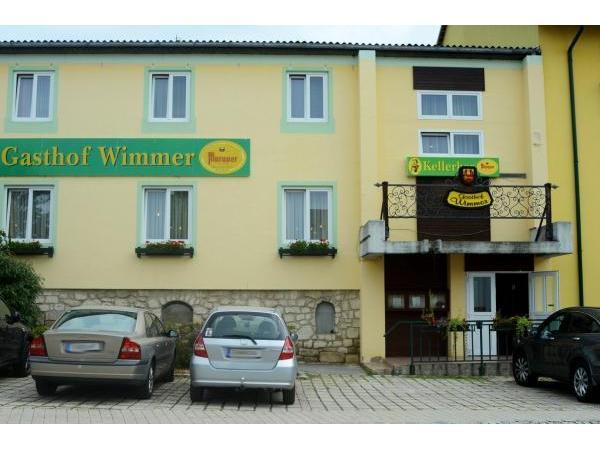 Vorschau - Foto 1 von Gasthof WIMMER