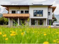 Errichtung eines Wohnhaus mit Therapiepraxis