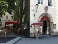 Cafe-Restaurant Sarastro