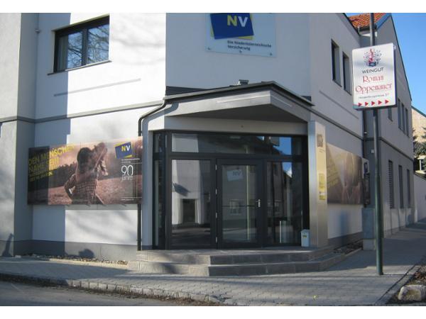 Vorschau - NV Kundenbüro Poysdorf
