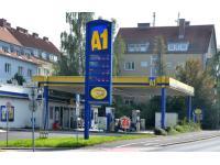A1 Tankstelle (856) Linz