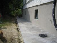 SANBAU Sanierungs- u Renovierungs GmbH - Wasserschadensanierung