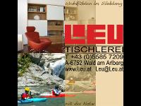Tischlerei Leu