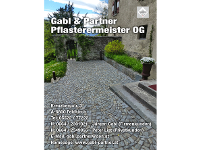 Gabl & Partner Pflasterermeister OG