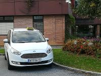 Wir sind Ihr Partner für Strahlen- und Chemotherapiefahrten nach Graz
