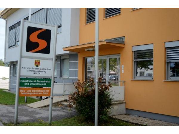 Vorschau - Foto 1 von BBN Bau- und Betriebsdienstleistungszentrum Nord