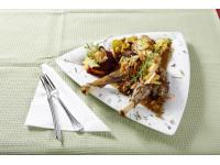 Das Glockner-Lamm – ein ganz besonderes kulinarisches Erlebnis!