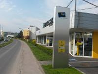 Niederösterreichische Versicherung AG - Kundenbüro Wieselburg