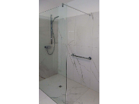 bodenebene Dusche