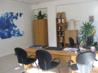 Unser Büro in Neustift/Kampl