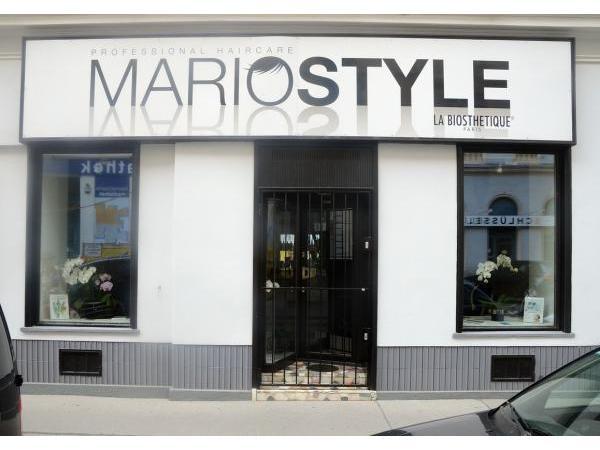 Vorschau - Foto 1 von Mariostyle