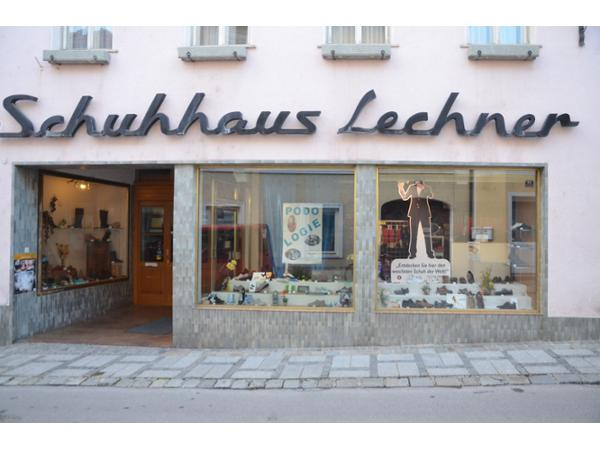 Vorschau - Foto 1 von Lechner Willibald - Orthopädie - Schuhmacher